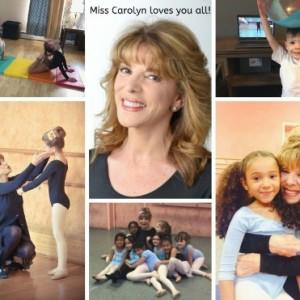 Carolyn Dutra Dance Studio