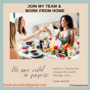 One Hope Wine - Work From Home And Make an Impact!
