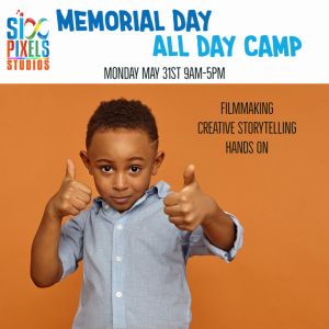 Columbia, MO Events: Memorial Day All Day Camp