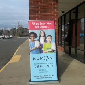 Kumon Math and Reading Center of Fort Mill - West