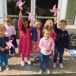 Montessori Of Greenwich Bay