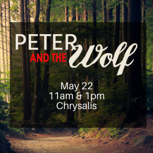 Things to do in Laurel-Columbia, MD for Kids: Peter and the Wolf, Columbia Orchestra