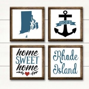 Hammer & Stain Wickford: Take Home Kits & Easter