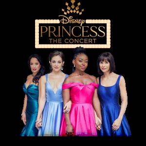 Disney Princess - The Concert