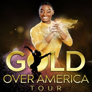 Gold Over America Tour with Simone Biles