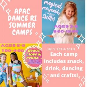 APAC Dance RI Inc.