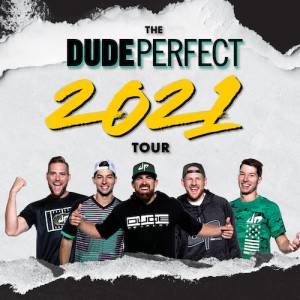 The Dude Perfect Tour