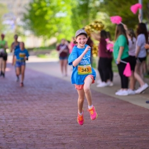 Girls on the Run of Southwest Missouri