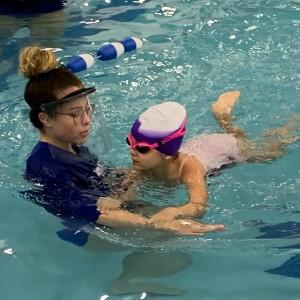 SafeSplash + SwimLabs Swim School - Fort Mill