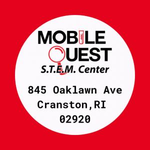 MobileQuest STEM Center