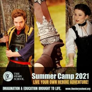 Worcester, MA Events: Wizards & Warriors (TM) STEM Summer Camp
