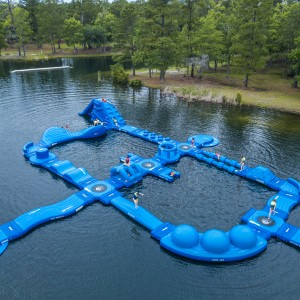 Charleston Aqua Park
