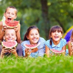 Castle Rock-Parker, CO Events: Watermelon Festival
