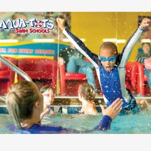 Aqua-Tots Swim Schools - Old Town