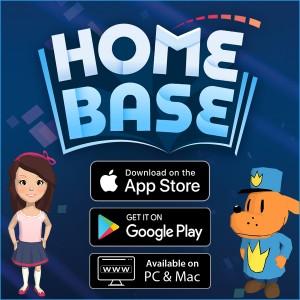 Scholastic Home Base