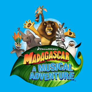 Things to do in Columbia, MO: Madagascar the Musical