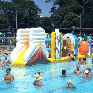 Clark Community Pool