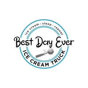 Best Day Ever Ice Cream Truck