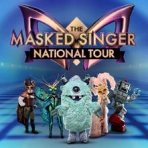 The Masked Singer Tour