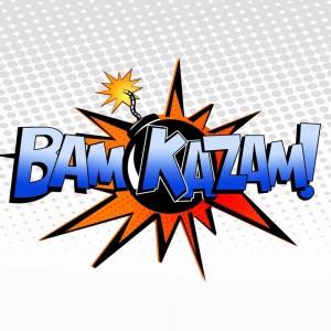 Bam Kazam Games