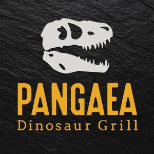 Pangaea Dinosaur Grill