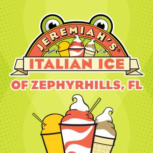 Jeremiah's Italian Ice - Zephyrhills