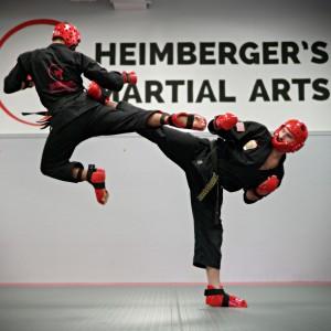 Heimberger's Martial Arts