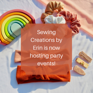 Sewing Creations by Erin