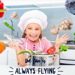 Flour Power Kids Cooking Studios, Cary Parkside