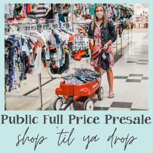 Things to do in Apex-Cary, NC for Kids: Kids EveryWEAR Public Full Price Sale, Kids EveryWEAR Consignment Sale