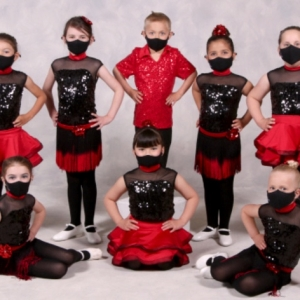 Heidi Miller's School of Dance