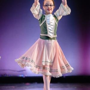 Cleveland City Dance & City Ballet of Cleveland
