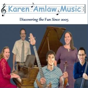 Karen Amlaw Music