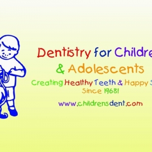 Dentistry for Children & Adolescents - 3 Locations