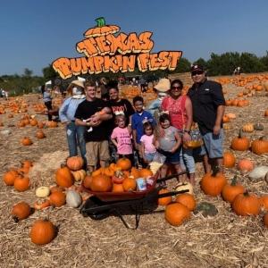 Texas Pumpkin Fest