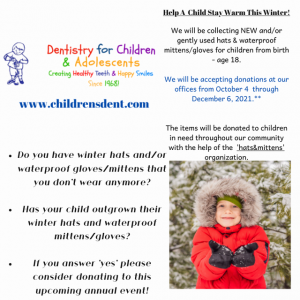 Burnsville-Shakopee, MN Events: Help A Child Stay Warm This Winter!