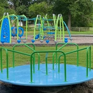 Hallsville Tribble Park