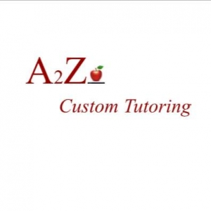 A2Z Custom Tutoring