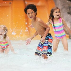 Six Flags Great Escape Lodge & Indoor Waterpark