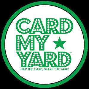 Card My Yard, Palm Beach Gardens