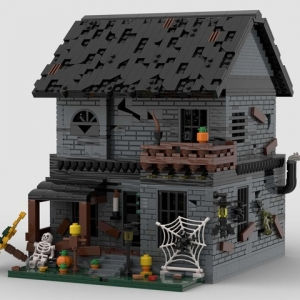 Red Bank, NJ Events: Sunday STEM Club: Haunted Houses