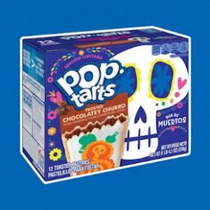 Pop-Tarts