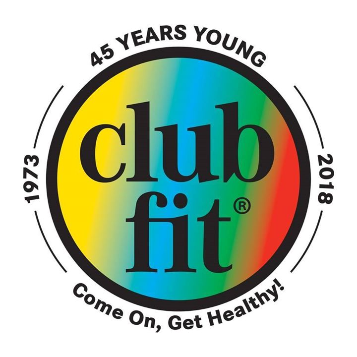 Club Fit Jefferson Valley