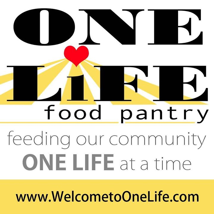 Feed and equip people in our community