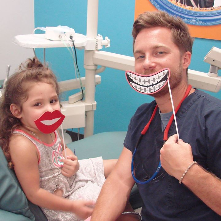 Arcadia Pediatric Dental