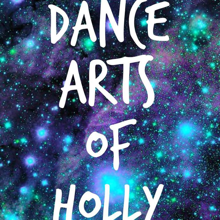Dance Arts of Holly