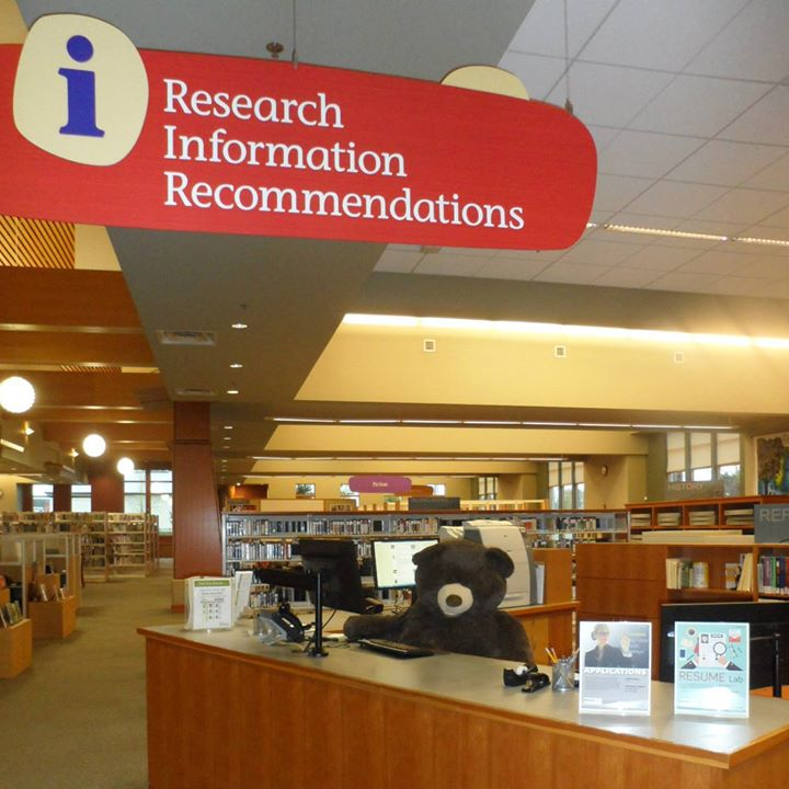 Snohomish Library