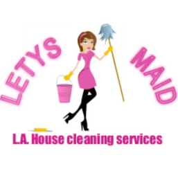 Letys Cleaning Service: C is for Clean