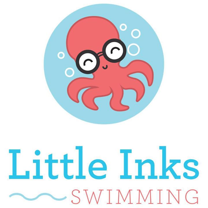 Little Inks Swimming