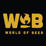 World of Beer (University Plaza- Fort Myers, FL)